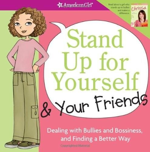 Reading Recommendation for Preparing Mighty Girls for Middle School, High School, and Beyond
