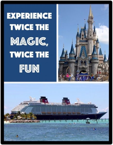 When it was time to plan our next vacation, our family knew we wanted to do another Disney vacation. The big question was which Disney destination did we w