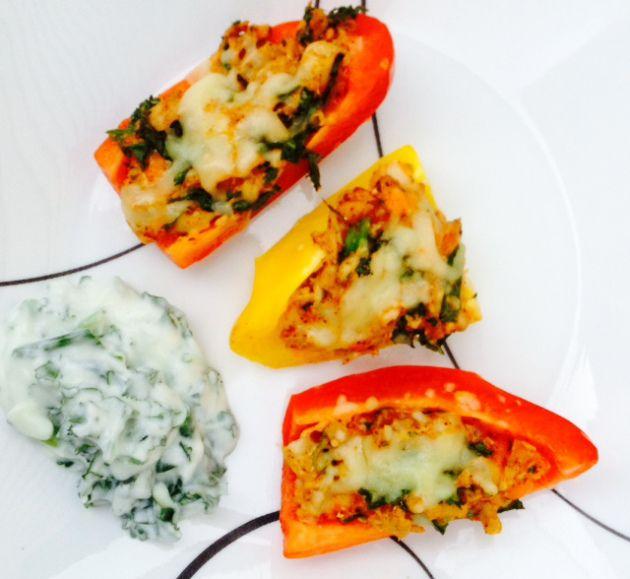 Week #12 Meal Plan