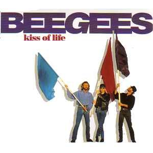 Kiss Of Life – Bee Gees | Free Karaoke | Pinterest | Of Life, Bees ...