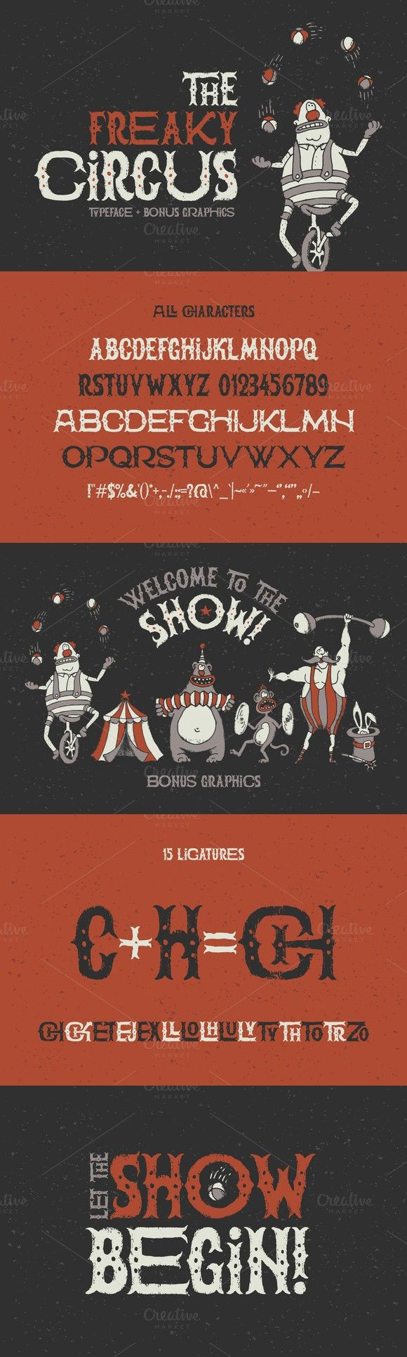 the 25 best circus font ideas on pinterest fancy letters chalk