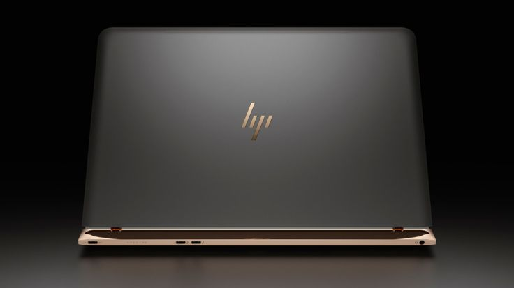 HP Spectre 13 Is the Sexiest Windows Laptop You Can Imagine | Credit: HP | From Wired.com