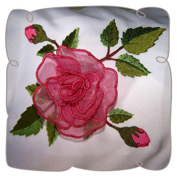 Best roses designs images on pinterest machine