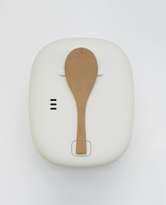 Consumer Electronics [MUJI Consumer Electronics Series for Kitchen] | Complete list of the winners | Good Design Award