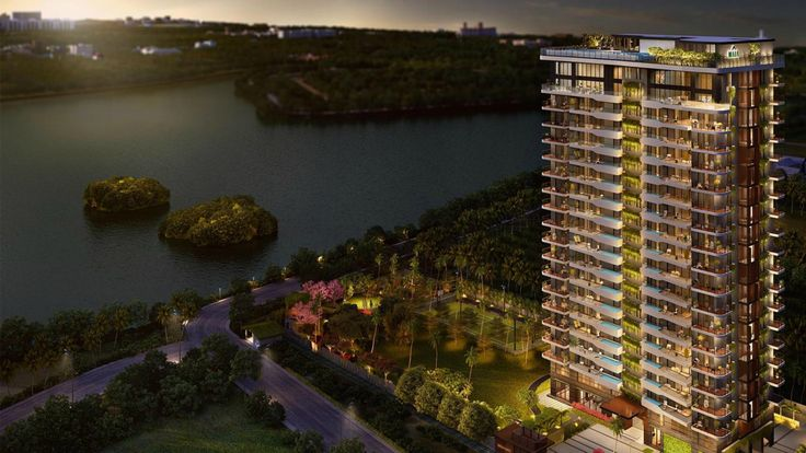 MAIA Pelican Grove Complete Project Details with Price - https://www.homznspace.com/maia-pelican-grove-jakkur-price/
