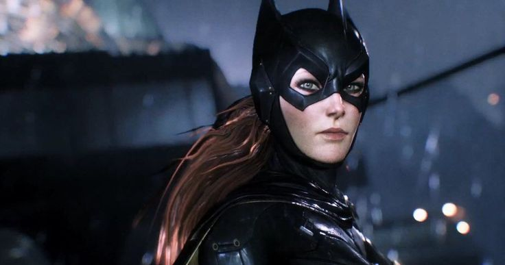 Drive Director Wants to Make a Batgirl Movie -- Drive, The Neon Demon director Nicolas Winding Refn reveals how much fun he would have making a Batgirl movie for Warner Bros. -- http://movieweb.com/batgirl-movie-director-nicolas-winding-refn/