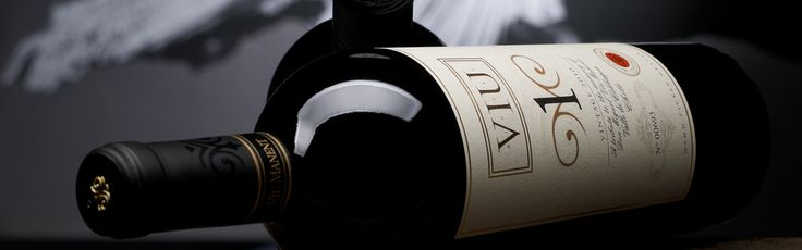 Our Icon wine VIU 1, a tribute to Miguel Viu Manent