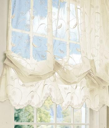 17 Best ideas about Balloon Curtains on Pinterest   Curtains ...