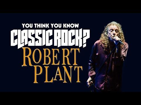 Watch Robert Plant's Cameo in an Upcoming Comedy Movie