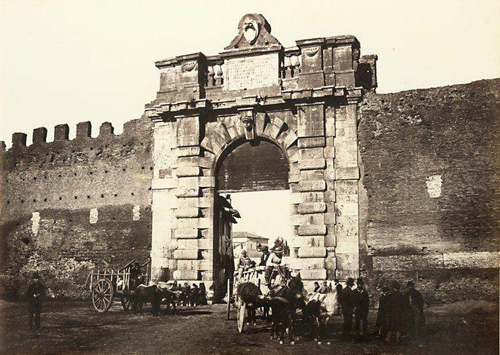 St. John (Porta San Giovanni) 1860
