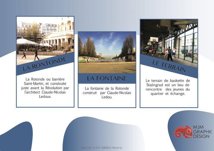 """Page 2 """"Paris Mon Quartier"""""""