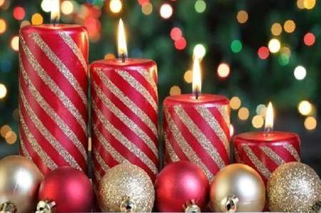 Come fare delle candele natalizie profumate - Fai da Te Mania