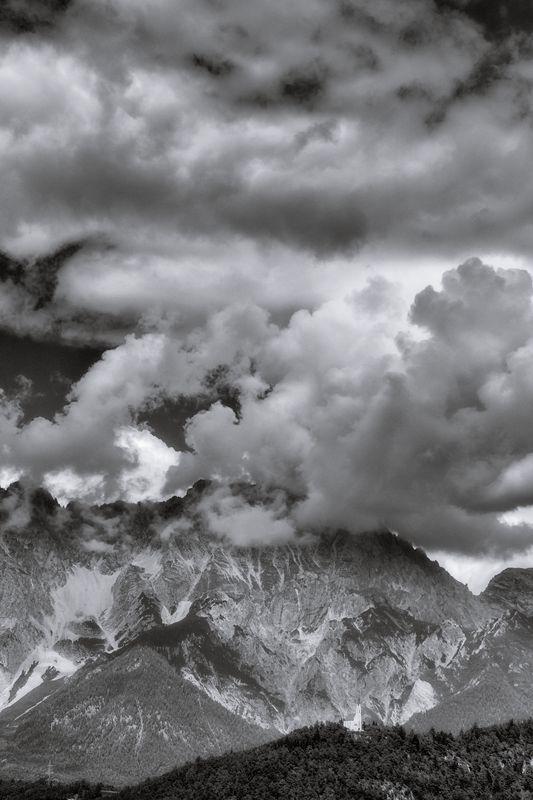 bwstock.photography  //  #Tyrolean #sky