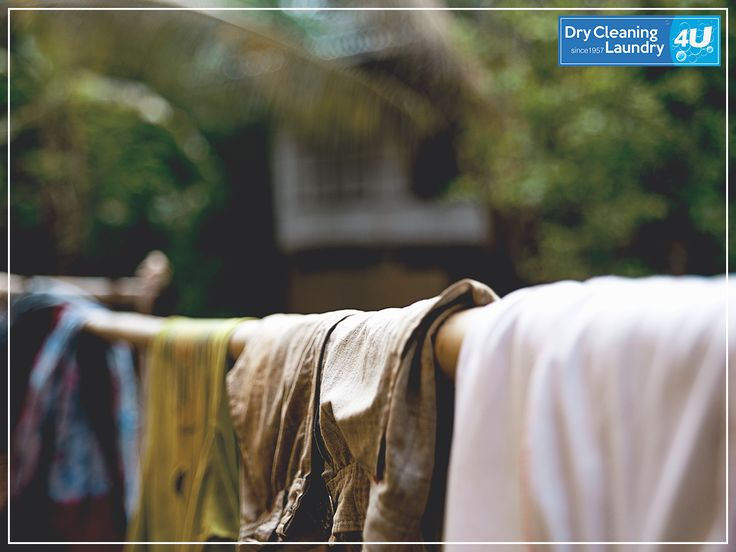 After a relaxing long weekend, the last thing you want to do is the dirty laundry! Bring it to us and we will sort it out for you. Link: http://ow.ly/NhEa30aMg2R