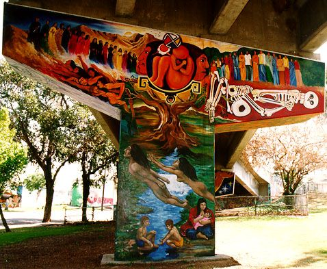 31 best sandiego chicano park love my town images on for Chicano park mural