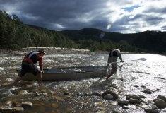Keurbooms Canoe Trail