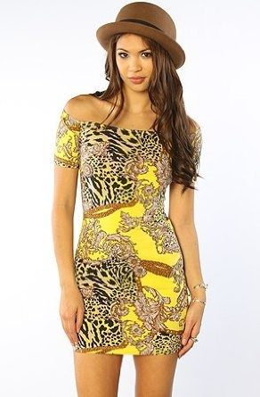 Discount Motel Women's The Debbie Mini Dress Medium Yellow Great deals every day - http://bestcomparemarket.com/discount-motel-womens-the-debbie-mini-dress-medium-yellow-great-deals-every-day