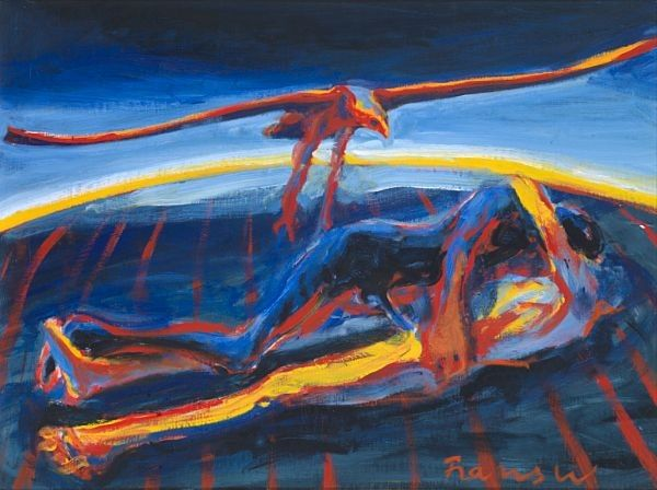 View past auction results for FransWiderberg on artnet