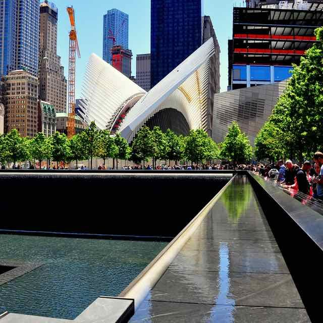 9/11 Memorial & Museum Tickets | Tiqets