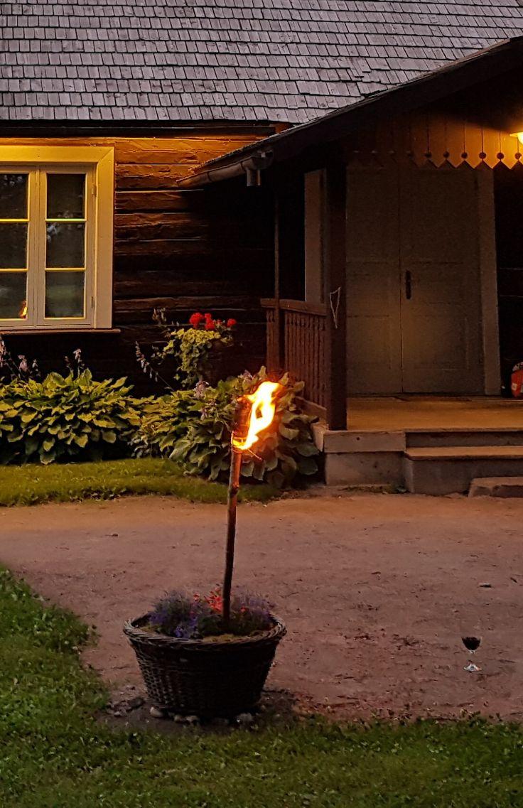 Best outdoors lightning fire torch
