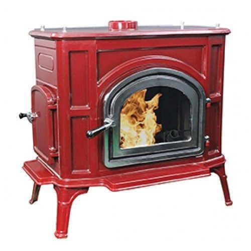 Breckwell SPC50R Pellet Stove