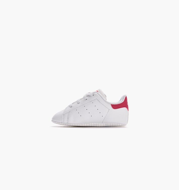 Chaussons Lacets Cuir Stan Smith Cribadidas eObmW71r