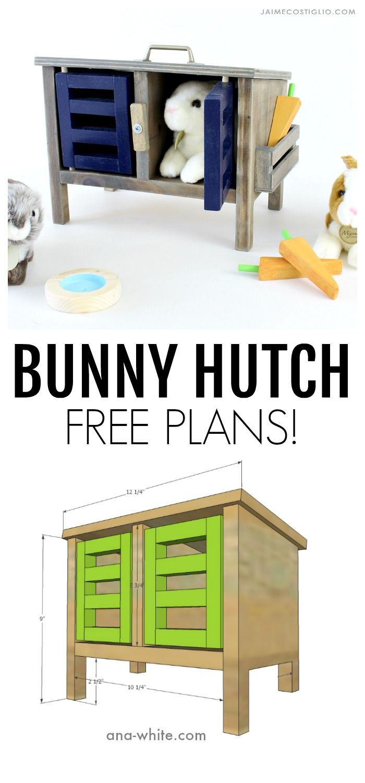 bunny hutch pinnable