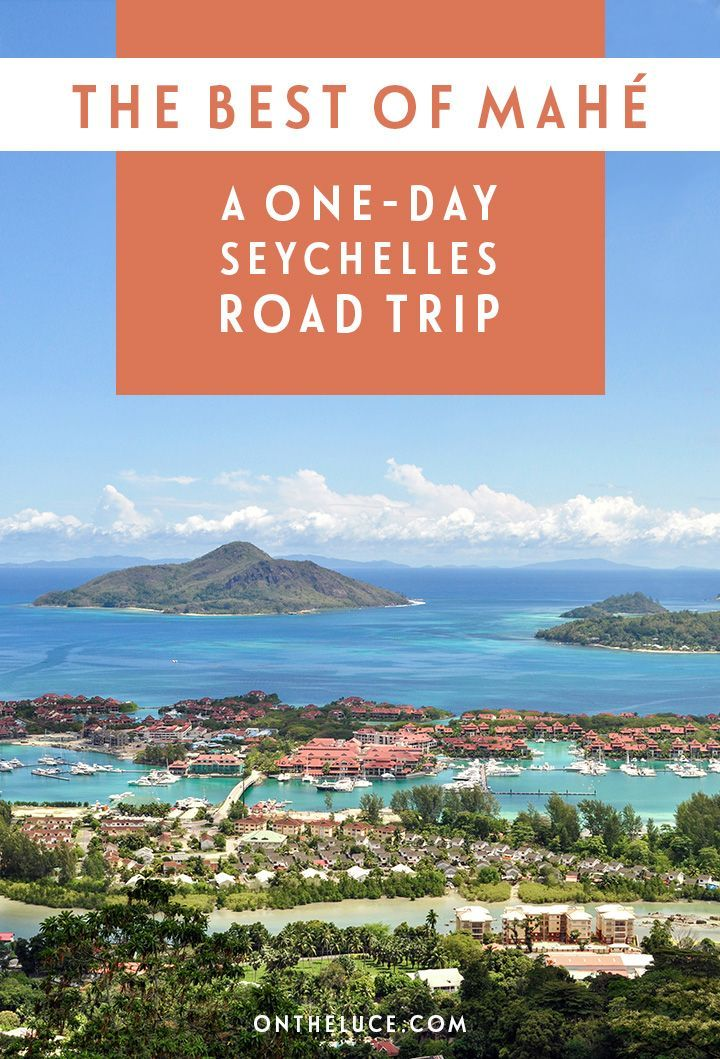 The best of Mahé, Seychelles: a one-day road trip featuring stunning beaches, mountain viewpoints, restaurants and rum distilleries.