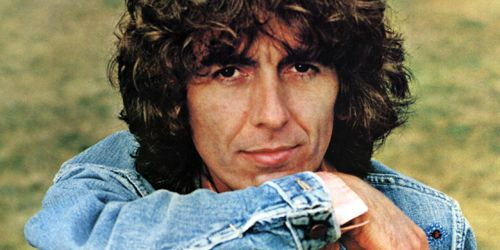 Celebrating George Harrison's Birthday With His Biggest Solo Hits ...