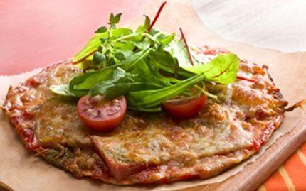Tortillapizzat
