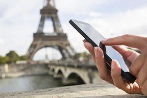 Traffico dati all'estero: 5 modi per risparmiare. #trafficodati #internet #roaming #dispositivimobili #Apple #Android #risparmio
