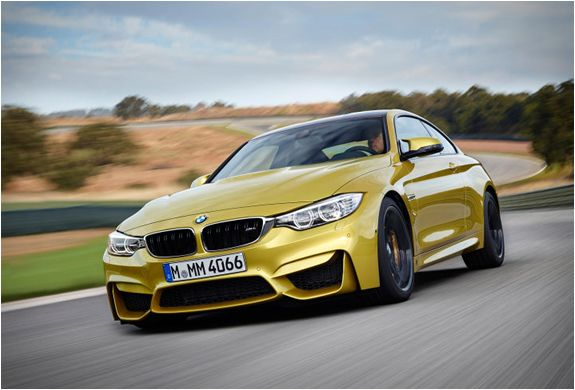 2015 BMW M4 Coupe -- Curated by: Williams Automotive   1790 KLO Rd. Kelowna   250-860 2812