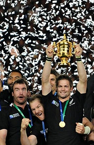 All Blacks for the win!
