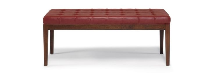 TRANSITIONAL BENCHES - TRINITY - http://trinityfurniture.com/product/8/transitional-benches