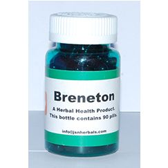 Breneton Burning Mouth Syndrome
