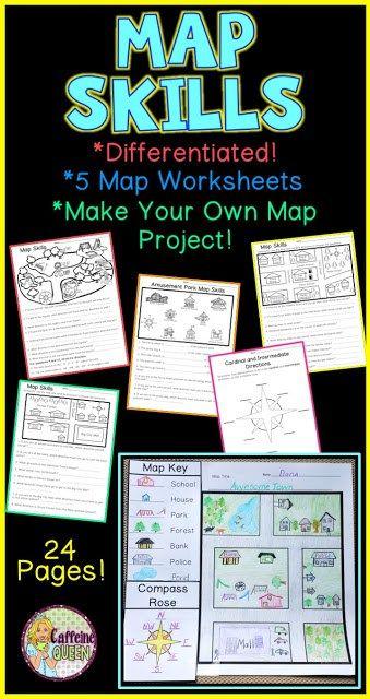 best 25 teaching map skills ideas on pinterest map skills teaching maps and learning maps. Black Bedroom Furniture Sets. Home Design Ideas