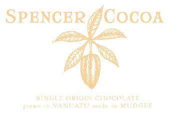 Spencer Cocoa - single origin chocolate