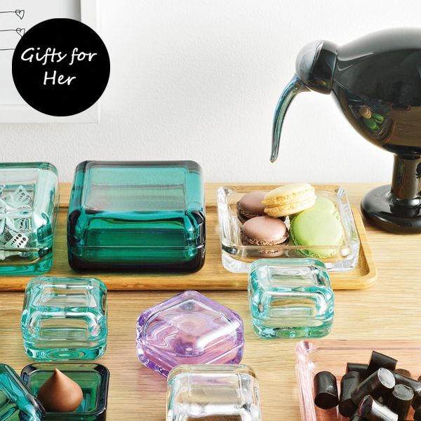 The perfect gift for the lady in your life this festive season http://www.entrepo.co.za/product/vitriini-box-10.8x10.8cm/