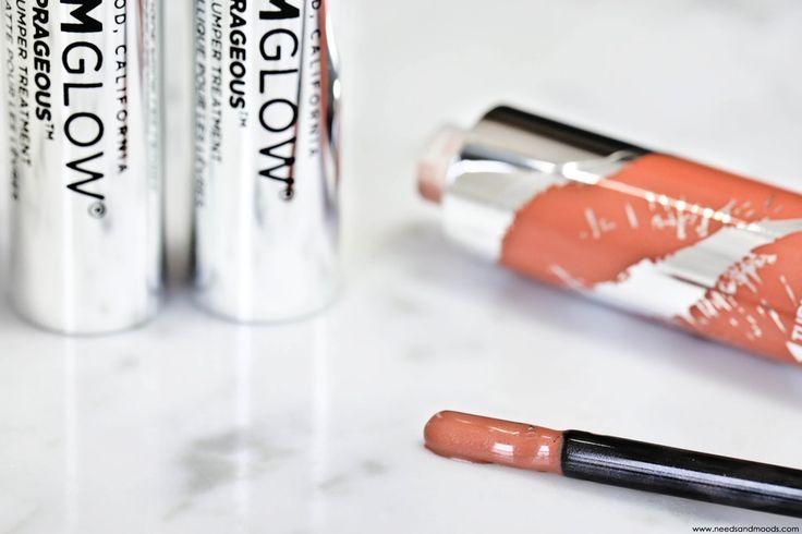Sur mon blog beauté, Needs and Moods, je vous donne mon avis sur le repulpeur de lèvres PLUMPRAGEOUS de Glamglow en version teintée (Stalcked, Screen Kiss et Lusty) :  https://www.needsandmoods.com/glamglow-plumprageous-avis/    @GLAMGLOWOfficial #Glamglow #GlamglowFrance #PLUMPRAGROUS #GLAMLAND #Lusty #ScreenKiss #Stalcked #review #revue #avis #swatch #makeup #maquillage  #lipstick #LipPlumper #lèvres #beauté #beauty #Sephora #SephoraFr #SephoraFrance #BlogBeauté #BlogBeaute #BBlog