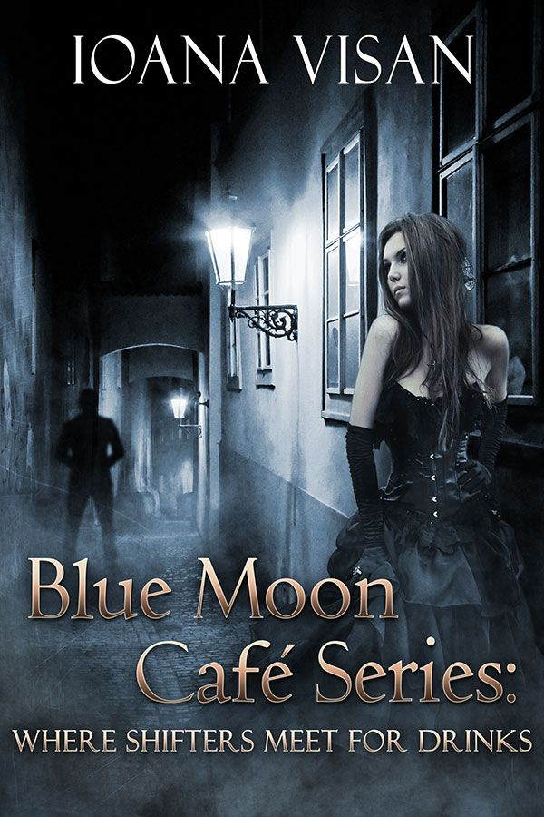 Blue Moon Café Series: Where Shifters Meet for Drinks (new cover), December 2012 http://www.amazon.com/dp/B00AQOW00I