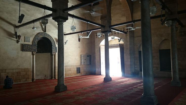 Architecture@Islamic Cairo