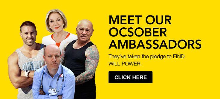 Meet Our Ambassadors for Ocsober 2014!