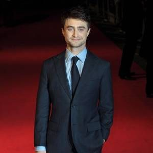 Daniel Radcliffe is set to play Sebastian Coe in a film about the Olympic legend's rivalry with Steve Ovett.<----- THIS MAKES ME SO HAPPY