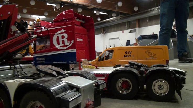Rc Truck (Hobby Fair Års 2017, Trucks part 1)