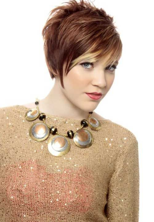 20 Short Sassy Haircuts | Short haircuts | Short hair with ...