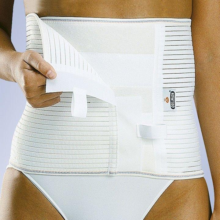 Orteză Lombosacrală - lombostate - centură abdominală