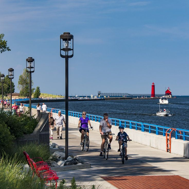 10 Best Things to Do in Grand Haven, Michigan