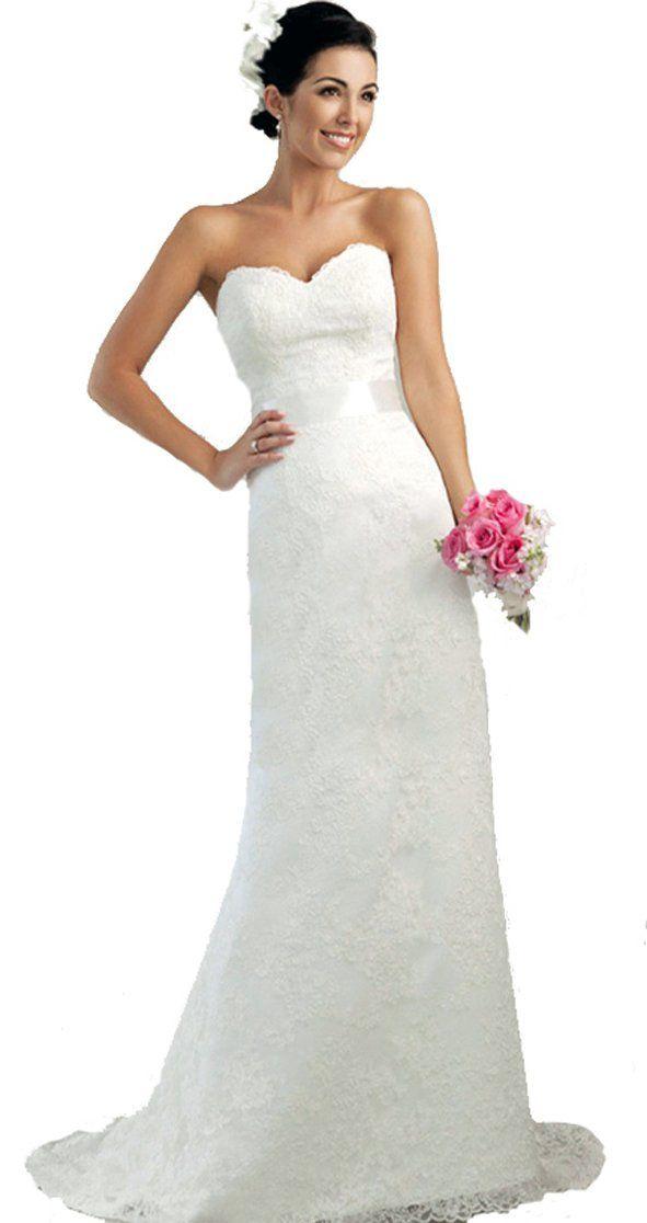 47 best Romantic Wedding Dresses Tumblr   vintage lace wedding dress ...