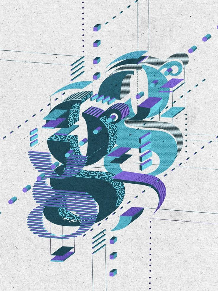 Lowercase g illustration lettering by Gemma O'Brien from Jacky Winter