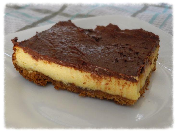 Ik probeer zo gezond mogelijk te eten,geen geraffineerde suikers, geen E-nummers, weinig tot geen zuivel, wat meer glutenvrij. Maar cheesecake….dat is echt één van mijn valkuilen. Hier kan ik…
